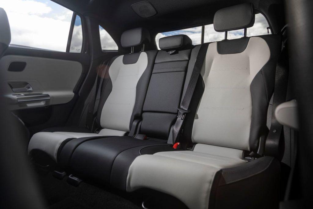 2021 Mercedes Benz GLA 30