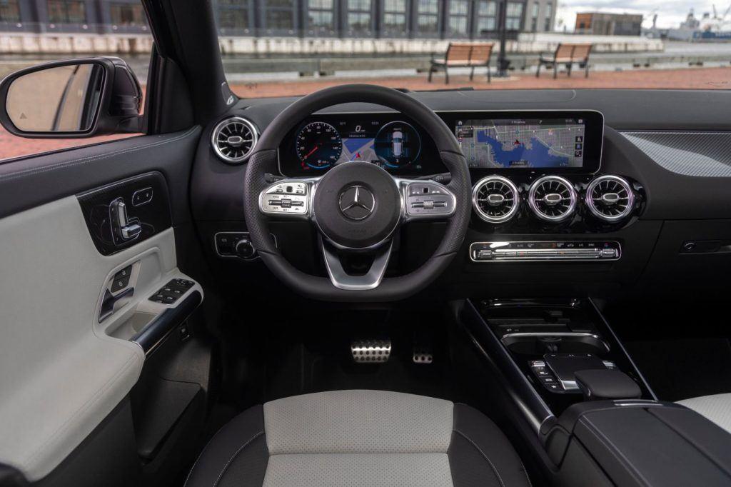2021 Mercedes Benz GLA 39