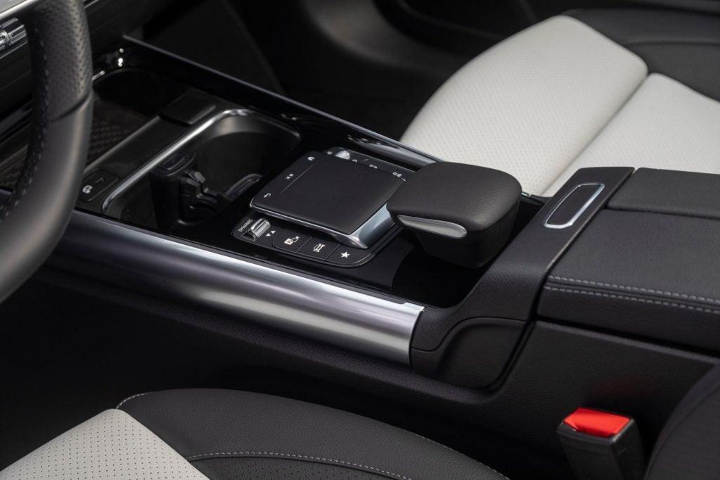 2021 Mercedes Benz GLA 40