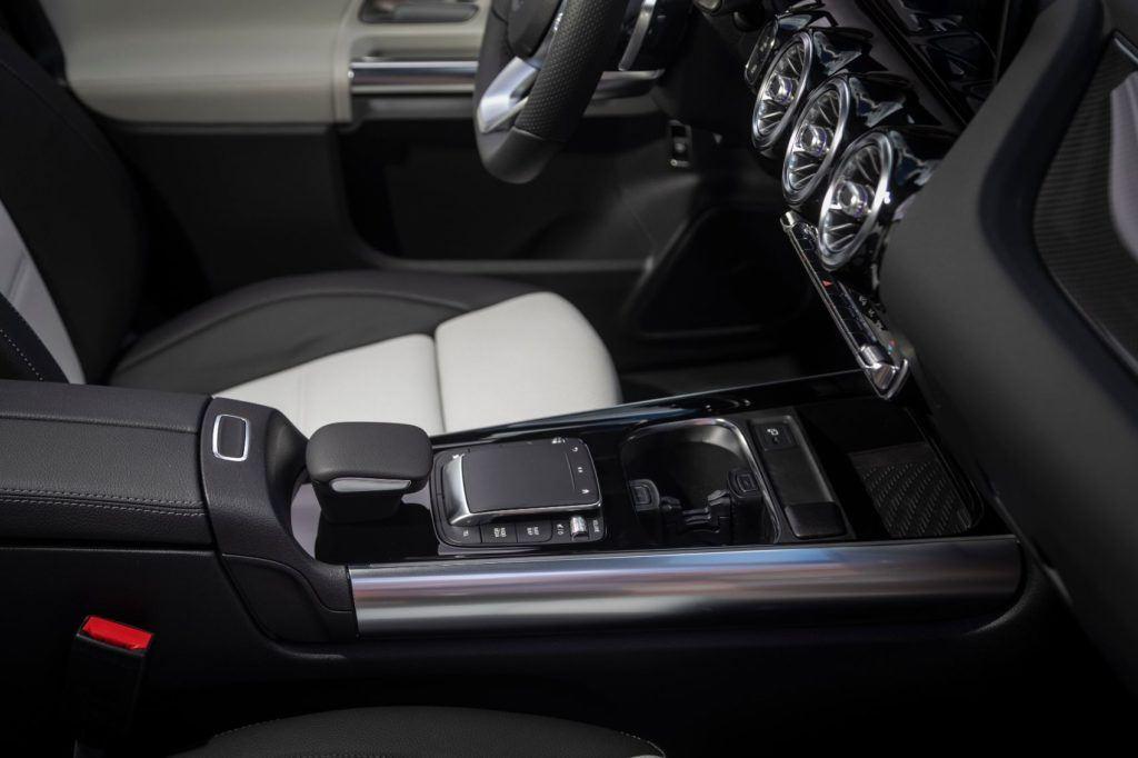 2021 Mercedes Benz GLA 45