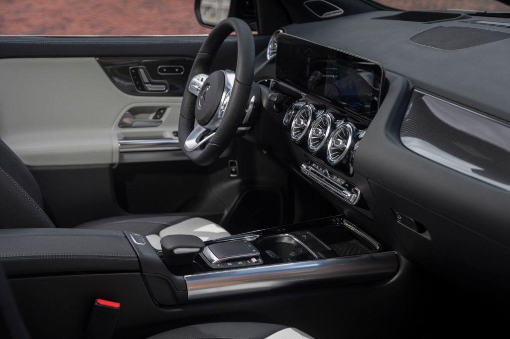 2021 Mercedes Benz GLA 46