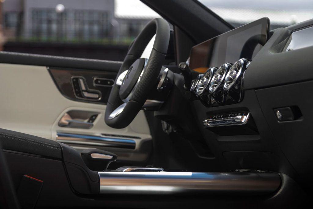 2021 Mercedes Benz GLA 47