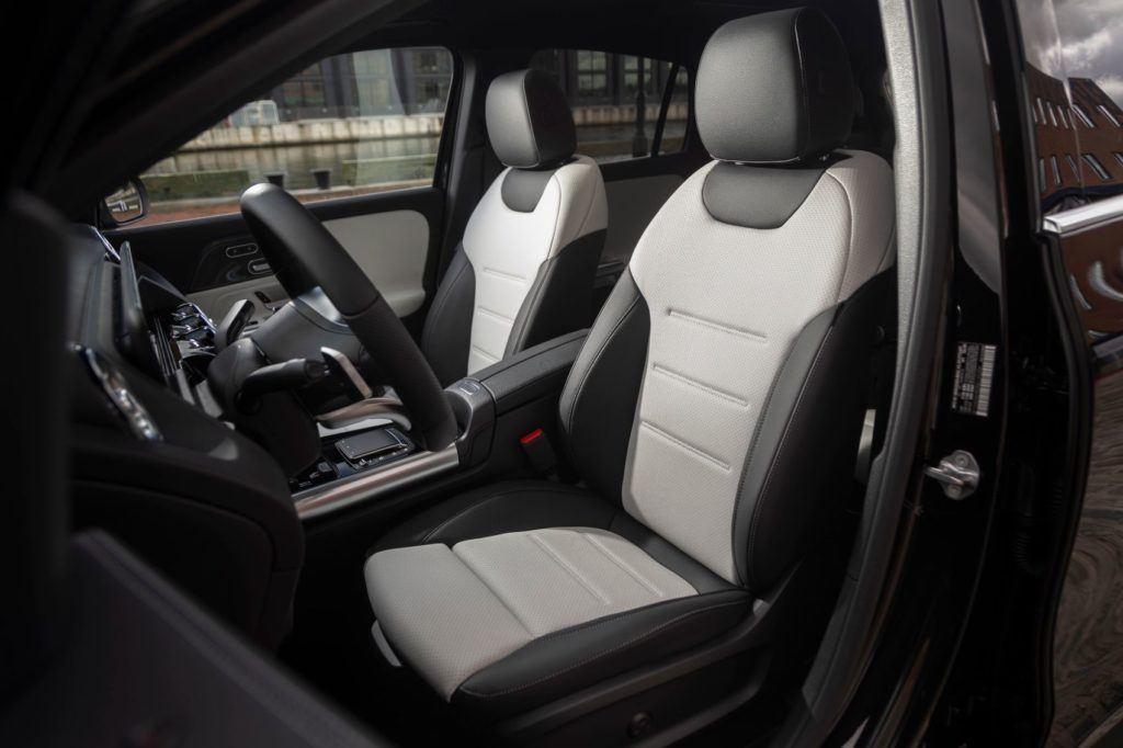 2021 Mercedes Benz GLA 48