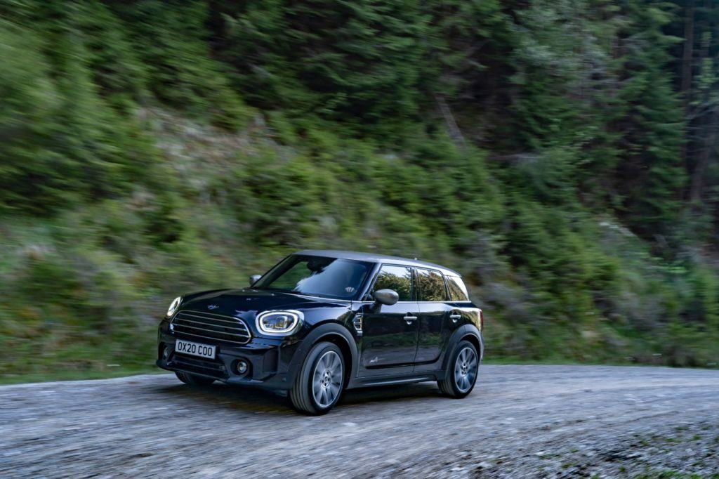 2021 Mini Countryman 2