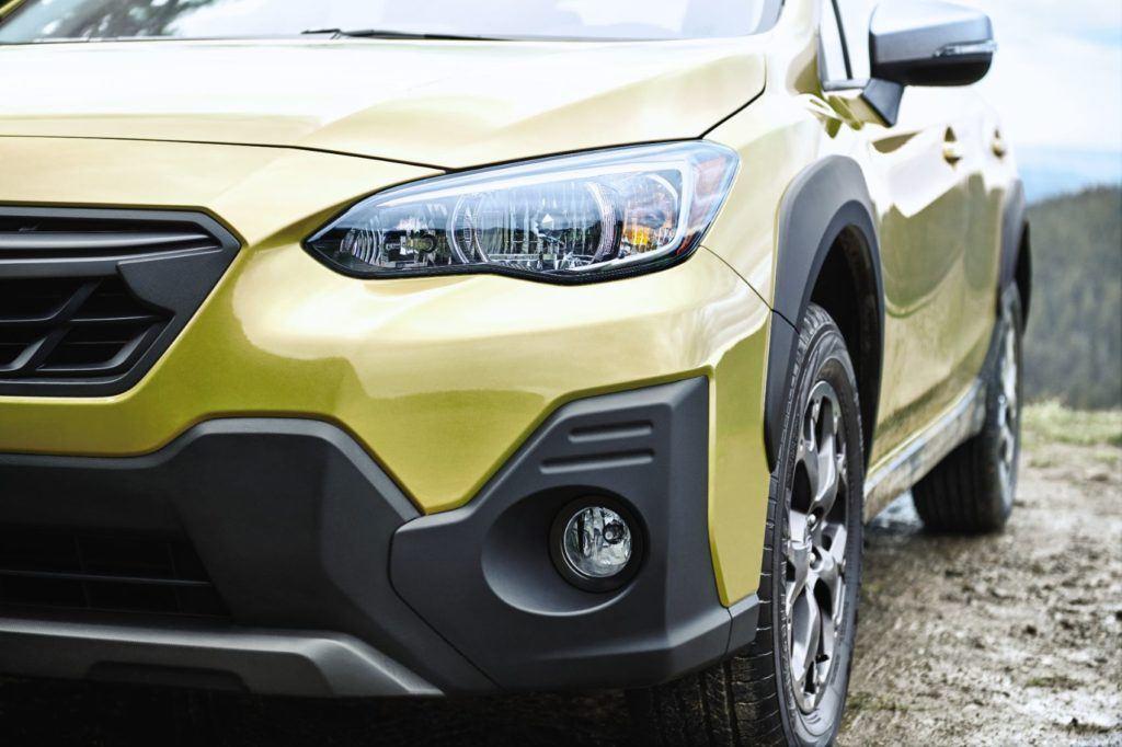 2021 Subaru Crosstrek Sport 3