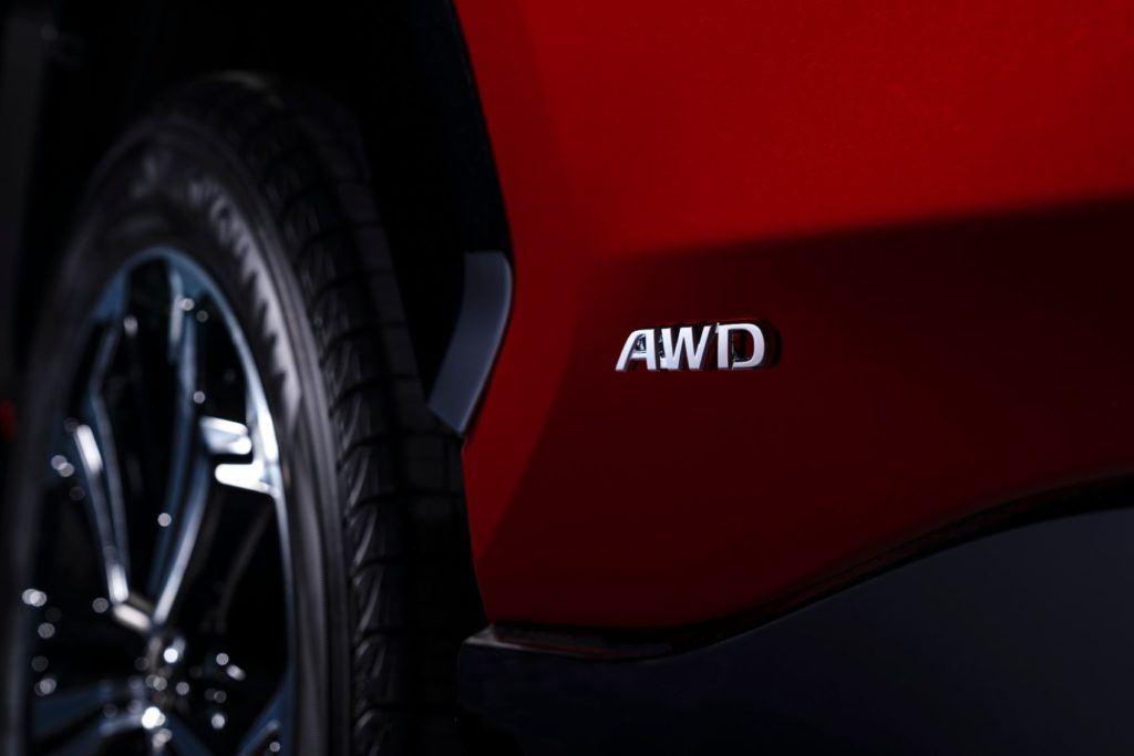 2021 Toyota RAV4 Prime 10