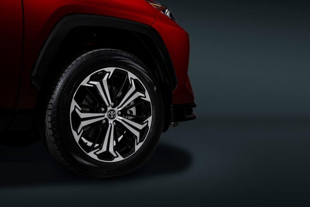 2021 Toyota RAV4 Prime 11
