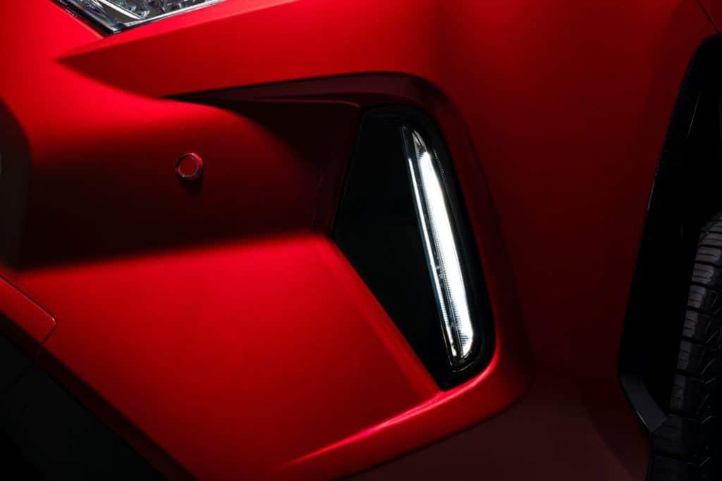 2021 Toyota RAV4 Prime 12
