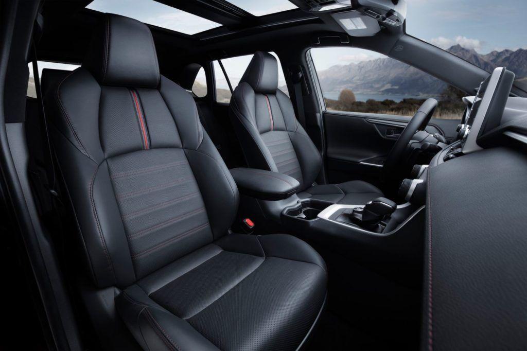 2021 Toyota RAV4 Prime 15