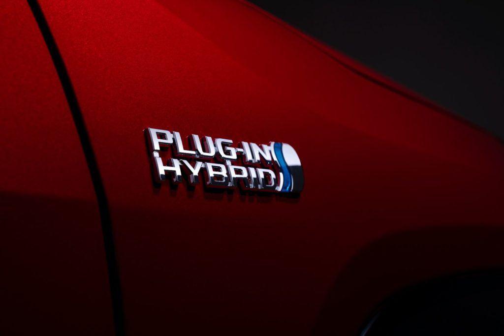 2021 Toyota RAV4 Prime 9