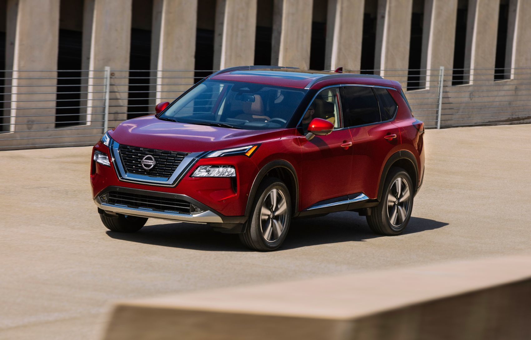2021 Nissan Rogue: Complete Overview of This Newly Redesigned Crossover