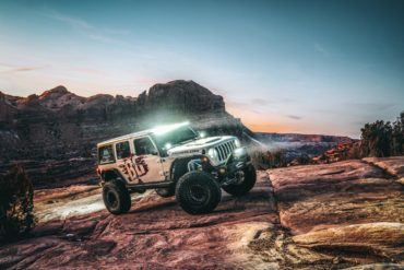 Off Road Lights 2
