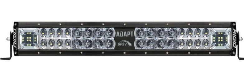 Rigid Adapt E series 1