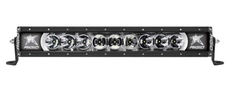Rigid Radiance Plus 20 Light Bar 1