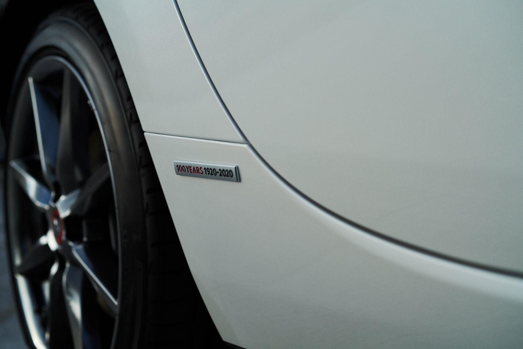 Mazda Releases 100th Anniversary Special Edition MX-5 Miata