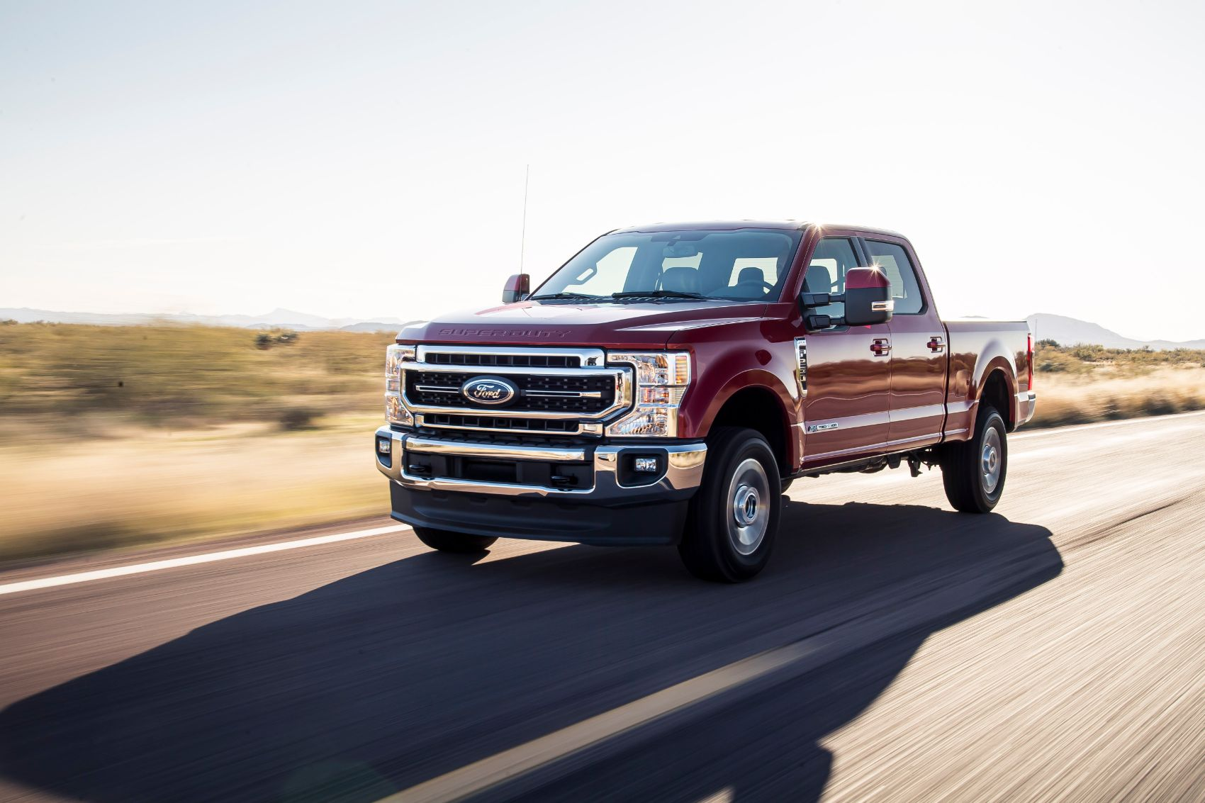 2020 Ford F 250 1