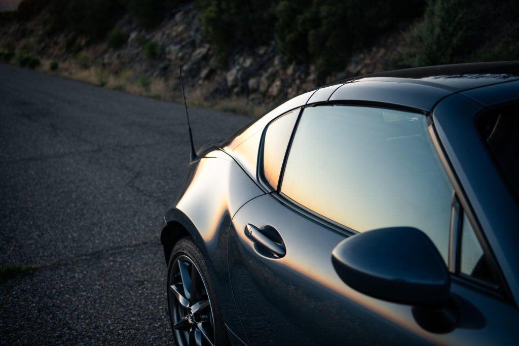 2020 Mazda MX 5 Miata RF 17
