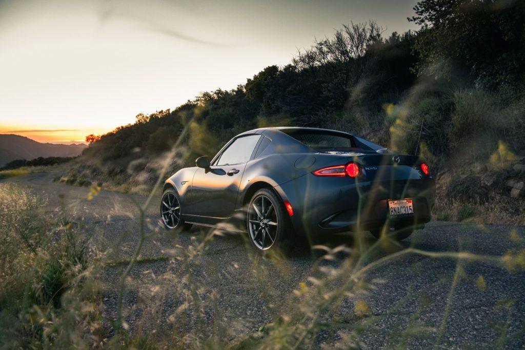 2020 Mazda MX 5 Miata RF 19