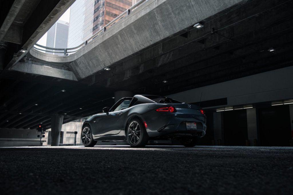 2020 Mazda MX 5 Miata RF 3