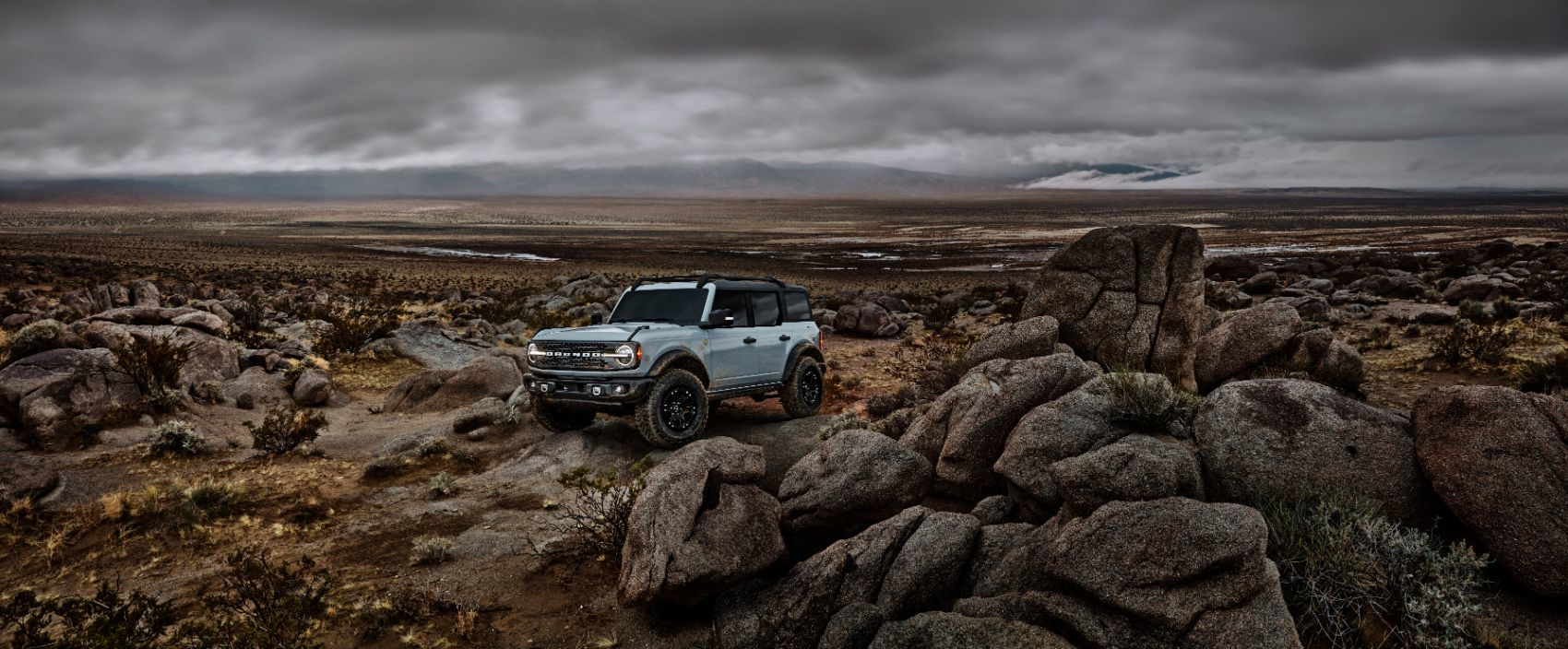 2021 Ford Bronco 1 1