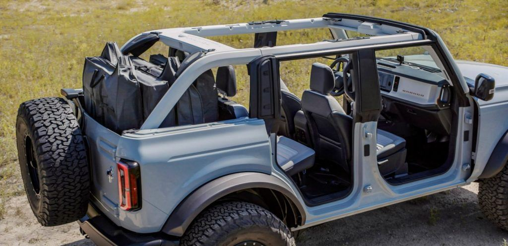 2021 Ford Bronco 15 1