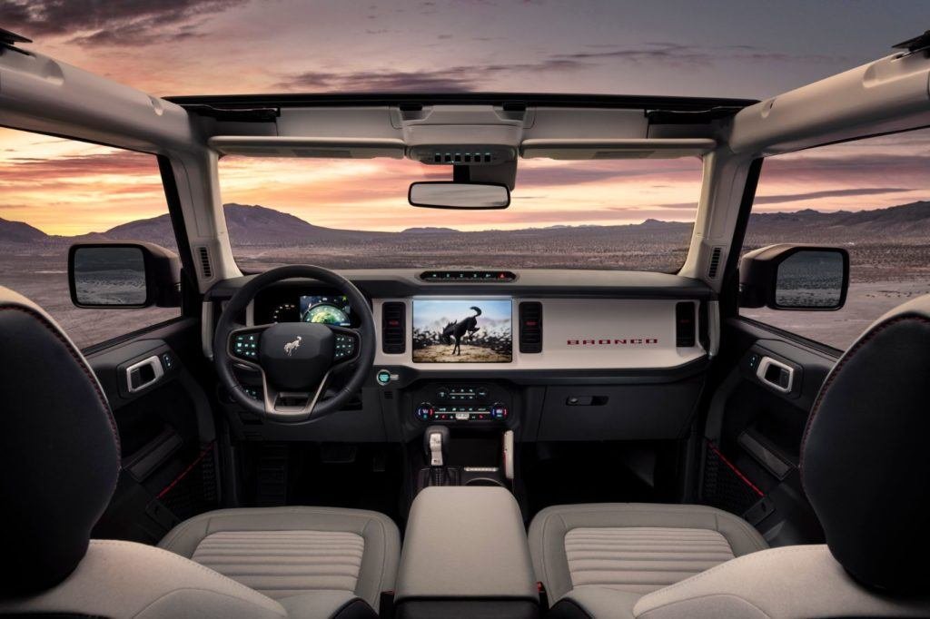 2021 Ford Bronco 16 1