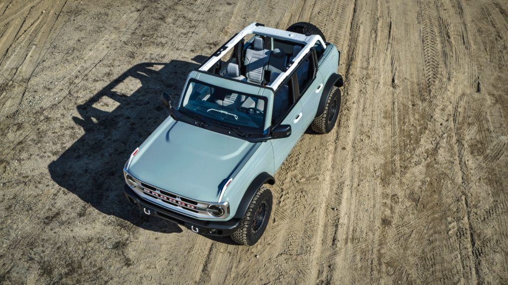 2021 Ford Bronco 5 1