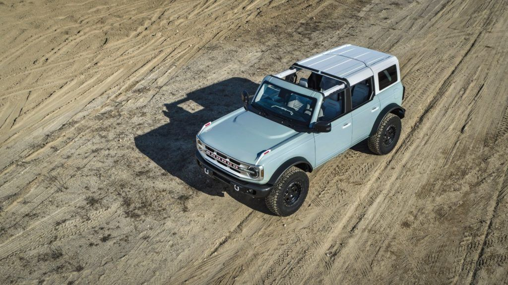 2021 Ford Bronco 6 1