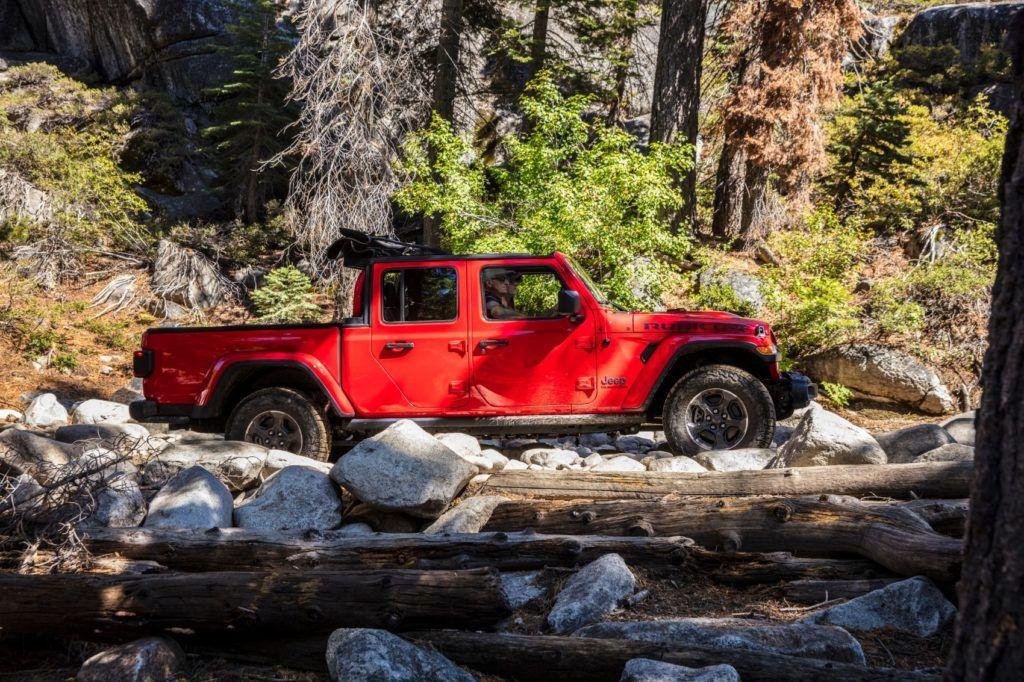 2021 Jeep Gladiator 3