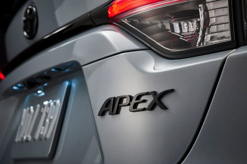 2021 Toyota Corolla Apex 7