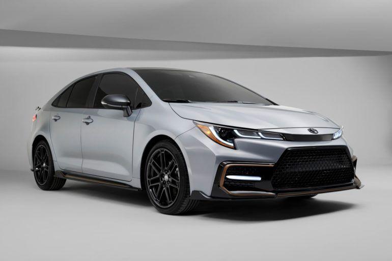 2021 Toyota Corolla Apex 9
