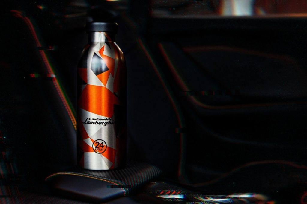 Lamborghini Clima Bottle 1
