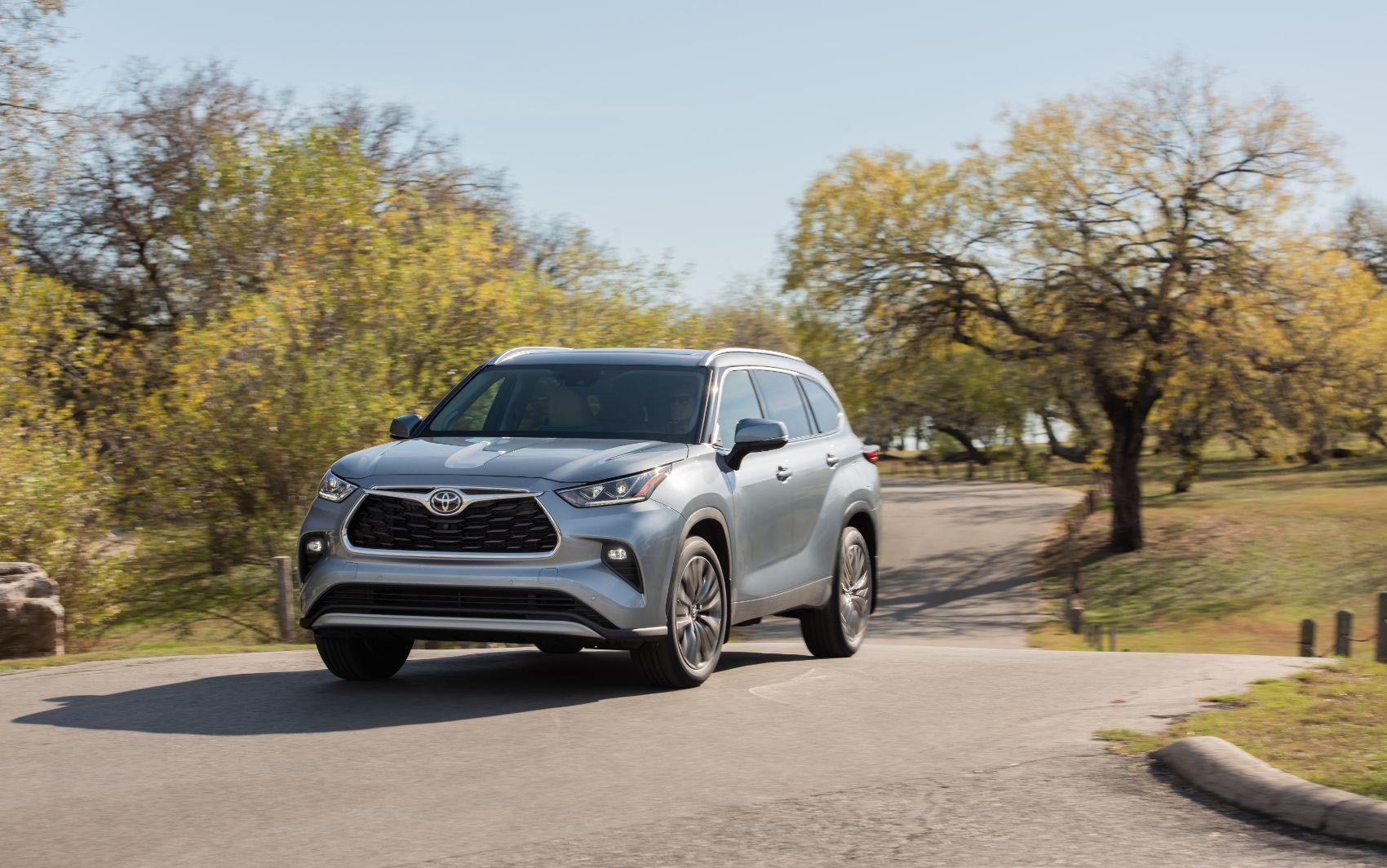 2020 Toyota Highlander Platinum Review: Should You Consider This Three-Row Family Hauler?