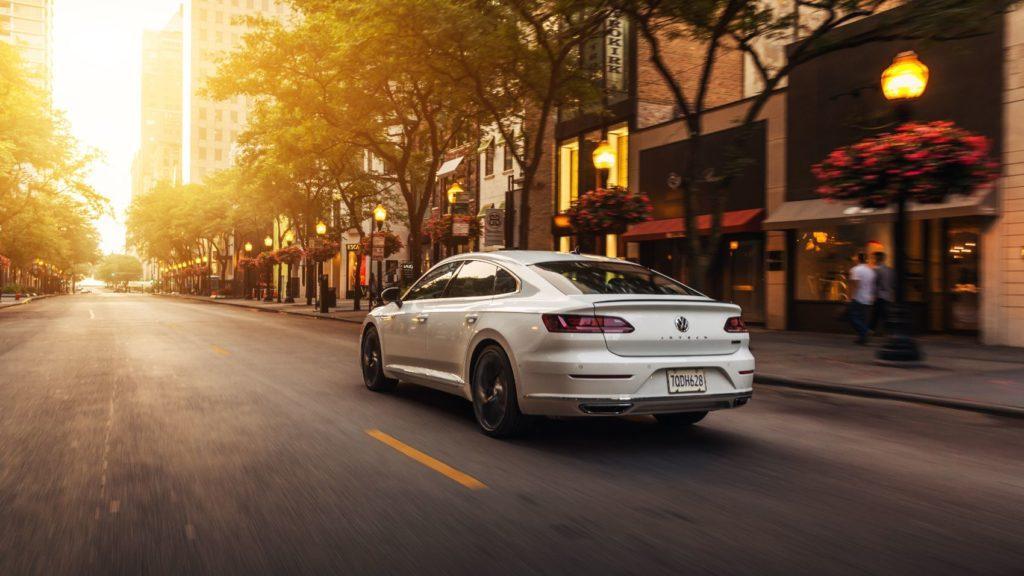 2020 VW Arteon SEL Premium R Line 15