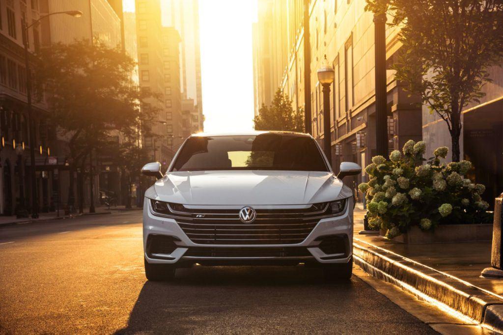 2020 VW Arteon SEL Premium R Line 16