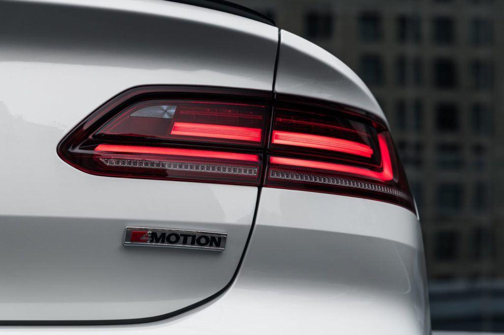 2020 VW Arteon SEL Premium R Line 4