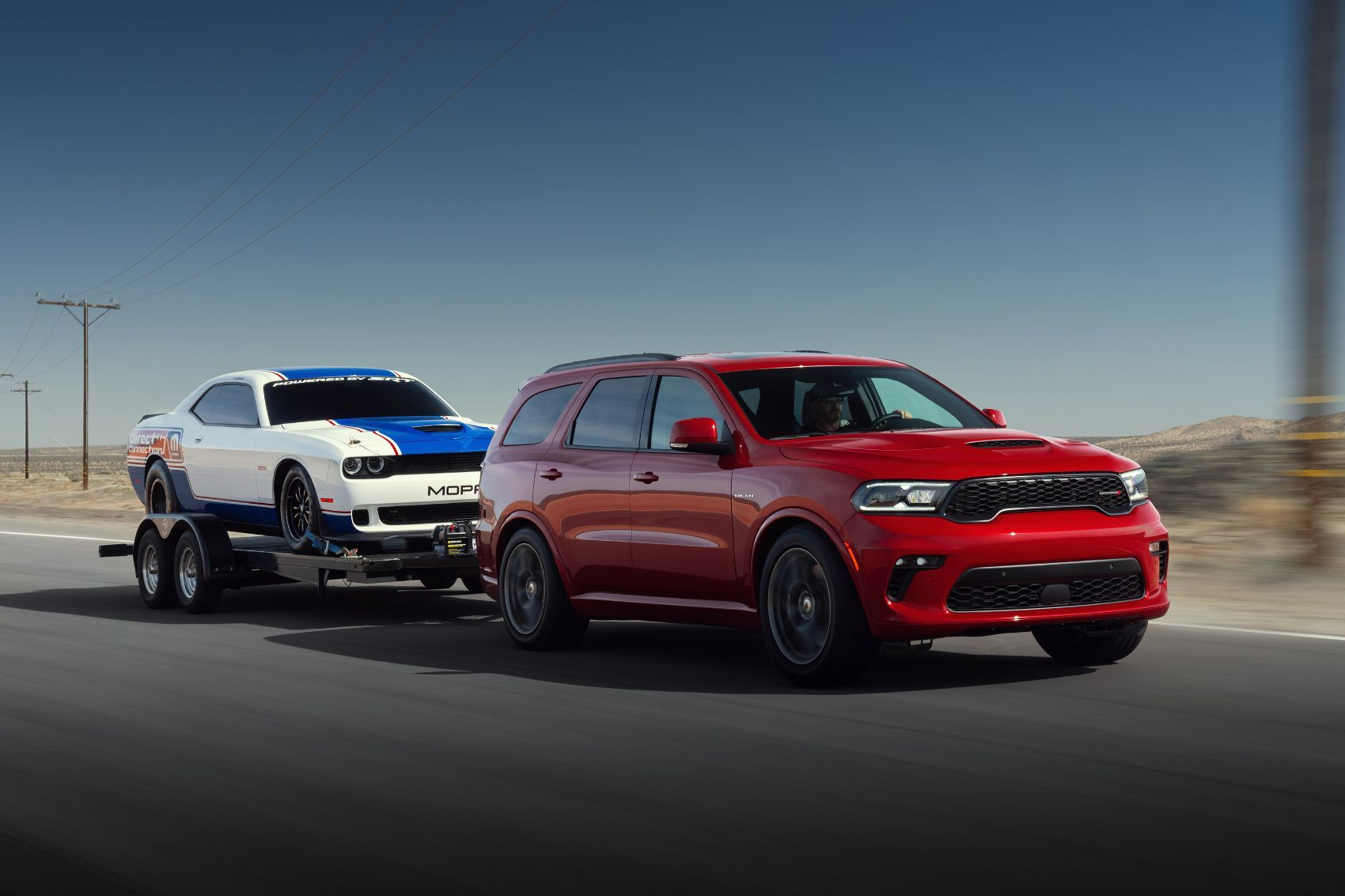 2021 Dodge Durango Quick Pricing Trim Level Guide