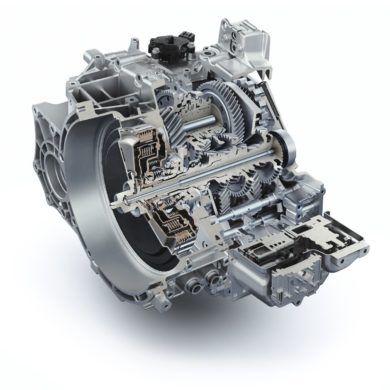 2021 Hyundai Veloster N Eight Speed Wet Dual Clutch Transmission 3