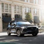 2021 Mazda CX 5 5