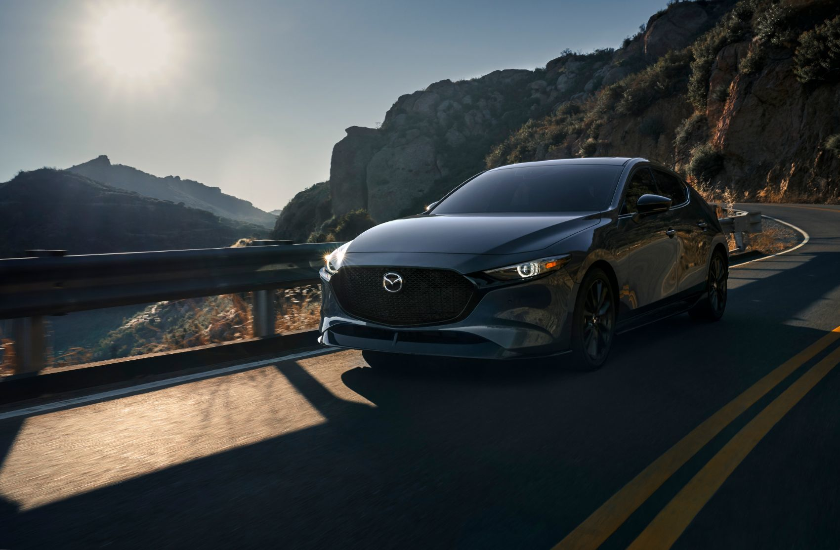 2021 Mazda3: Affordable, Fun & There's a New Turbo In The House