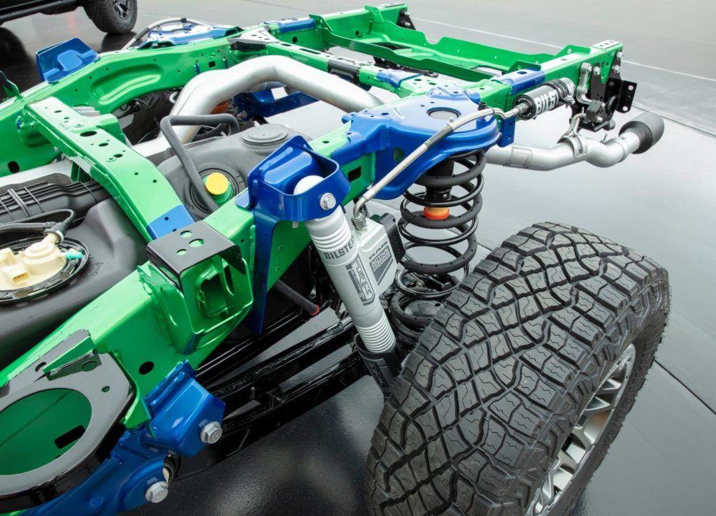 2021 Ram 1500 TRX 3
