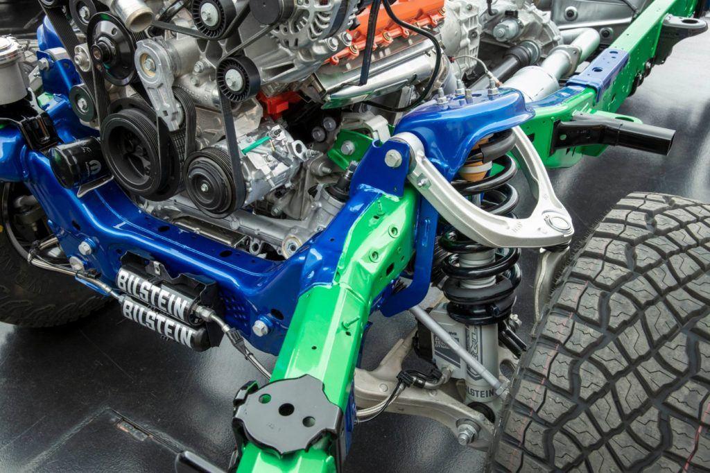 2021 Ram 1500 TRX 5