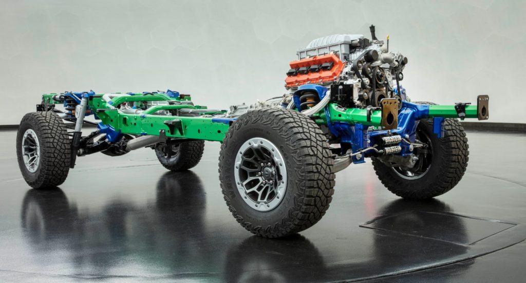 2021 Ram 1500 TRX 6