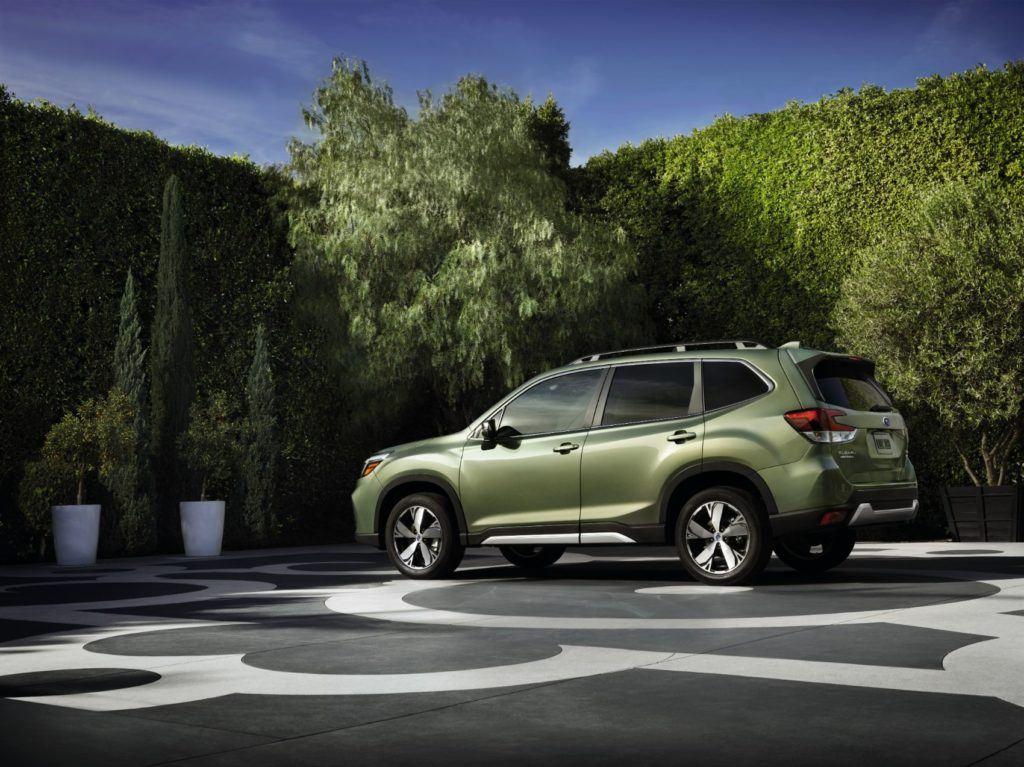 2021 Subaru Forester 6