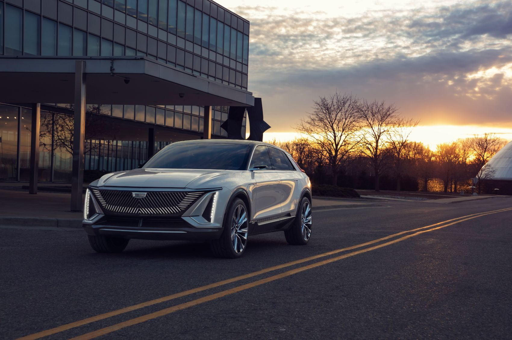2023 Cadillac Lyriq: Will This New EV Crossover Be Worth The Wait?