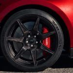 Ford Mustang Shelby GT500 Brembo Brakes
