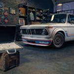 1974 BMW 2002 Turbo 7
