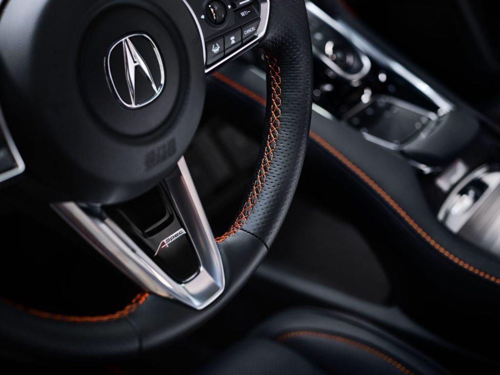 2021 Acura RDX PMC Edition 7