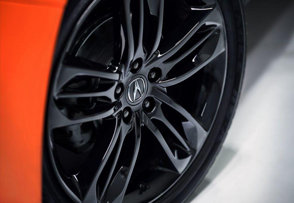 2021 Acura RDX PMC Edition 8
