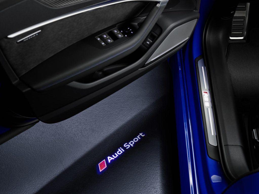 2021 Audi RS 6 Avant RS Tribute Edition 10